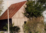 Barn at 18740 Dillie Road, Edgerton